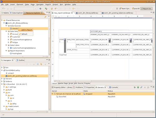 三个开源bi报表工具及开源bi系统简介